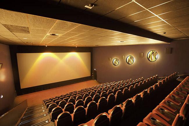 Filmpalast Biberach